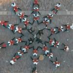 ユニークなミュージックビデオで有名なOK GOの撮影にPerfume?ロケ地は千葉