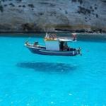 死ぬまでに一度は行きたい世界一綺麗で透明な海「サルガッソ海」