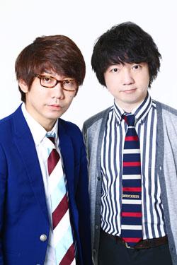 三四郎 (お笑いコンビ)の画像 p1_18