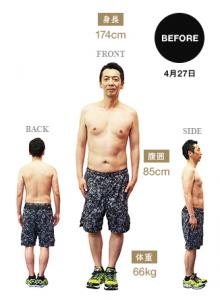 ミヤネ筋肉1