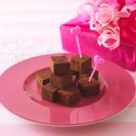 手作りバレンタインレシピを紹介!!生チョコやチョコレートブラウニー