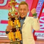 R-1ぐらんぷり2015優勝者決定!!優勝はじゅんいちダビッドソン!!