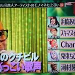 水曜日のダウンタウン歌うま外国人なら日本人アーティストのモノマネも上手い説がなかなか似てた件www