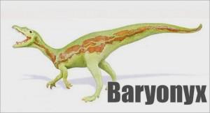 バリオニクス