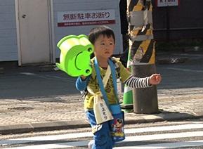 はじめてのおつかい2016 カエル(帰る)の台 悠翔