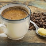 バターコーヒーでダイエット!1か月に6キロ減!レシピ紹介【イッテQ】